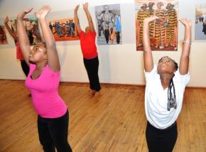 Project Inspire empowers youth of Worthy Girls, Worthy Lives