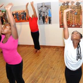 Project Inspire empowers youth of Worthy Girls, WorthyLives