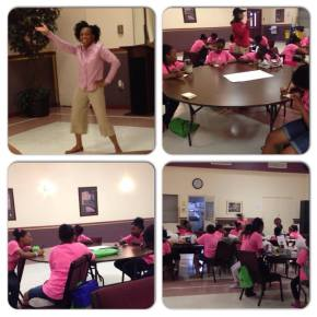 Teaching our youth about respect and bodyimage